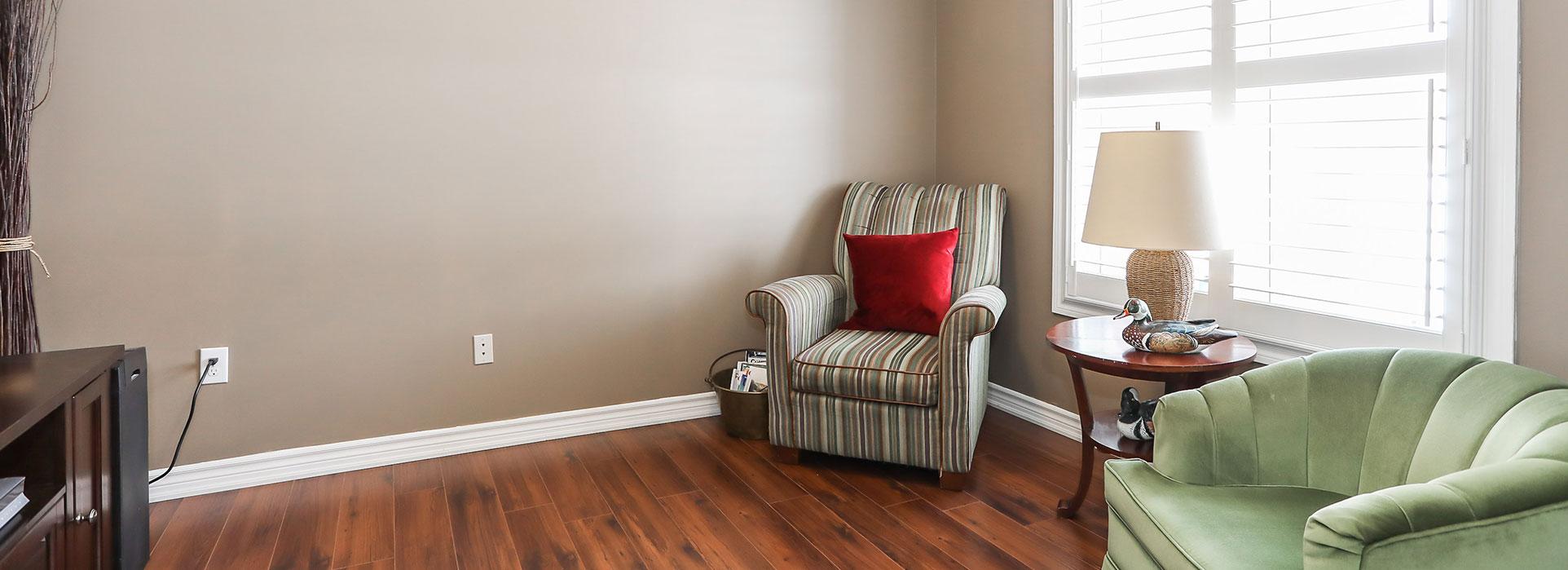 29 Merrington Avenue - Sitting Area - Cripps Realty