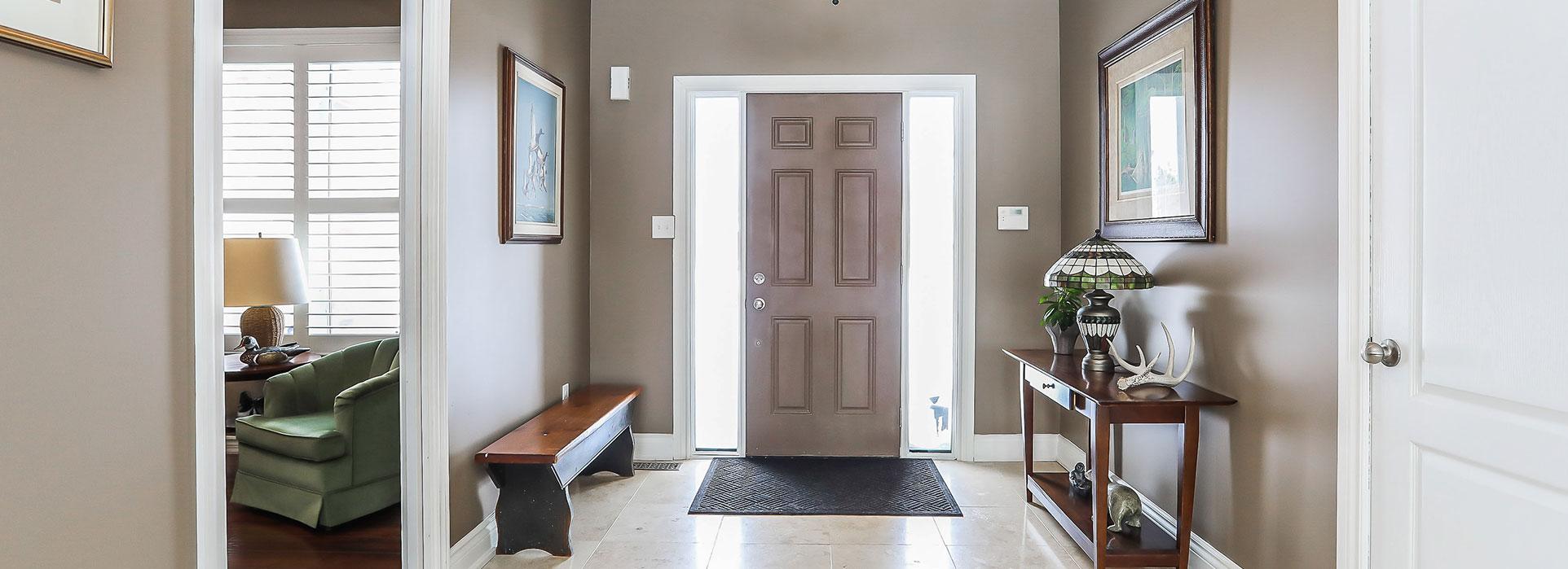 29 Merrington Avenue - Front Entrance - Cripps Realty