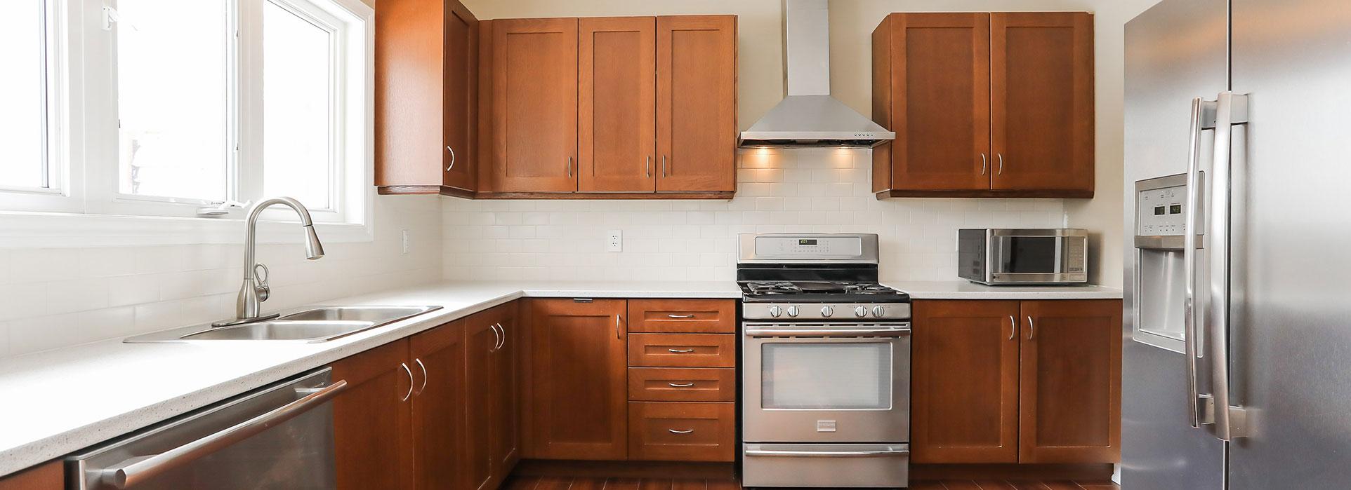 29 Merrington Avenue - Kitchen - Cripps Realty