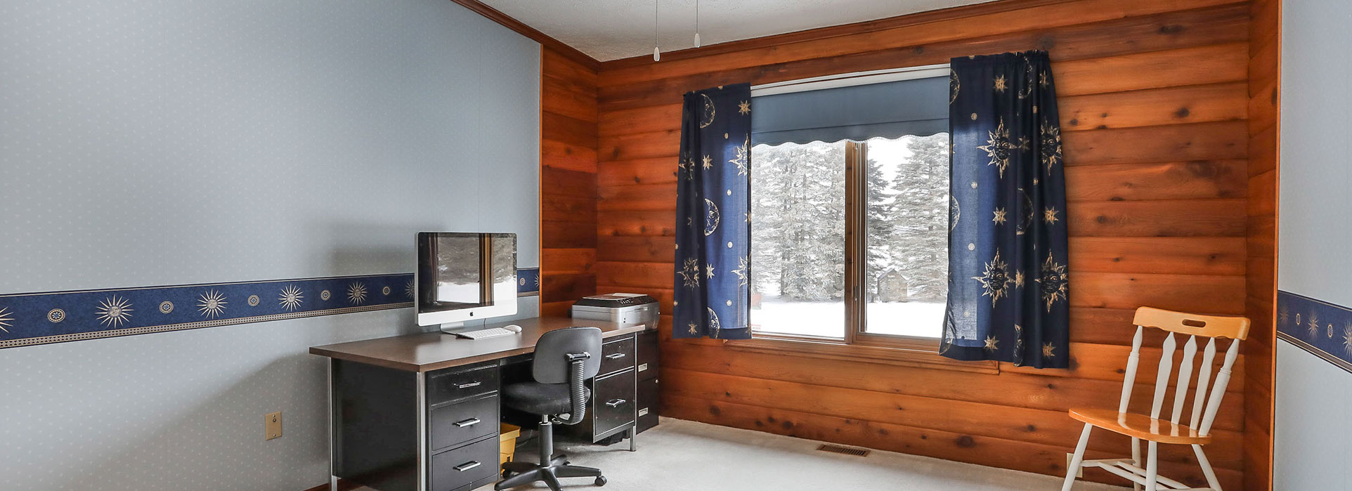 5870 Concession 2 - Office area - Cripps Realty