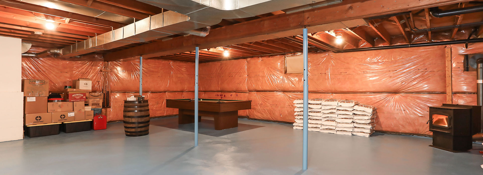 5870 Concession 2 - Basement - Cripps Realty
